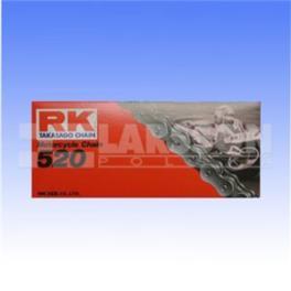 LANCUCH NAPĘDOWY RK 520/108 108 Ogniw BEZORINGOWY