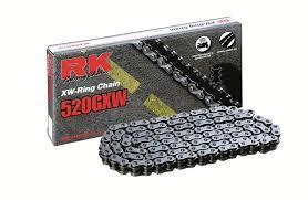 LANCUCH NAP RK 520 GXW 106OG XW-ORINGOWY